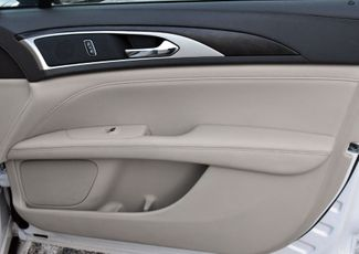 2017 Lincoln MKZ Reserve Waterbury, Connecticut 26