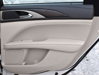 2017 Lincoln MKZ Reserve Waterbury, Connecticut 27
