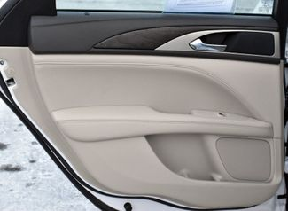 2017 Lincoln MKZ Reserve Waterbury, Connecticut 28