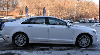 2017 Lincoln MKZ Reserve Waterbury, Connecticut 7