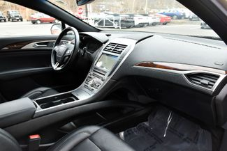 2017 Lincoln MKZ Reserve Waterbury, Connecticut 22