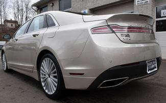 2017 Lincoln MKZ Reserve Waterbury, Connecticut 4