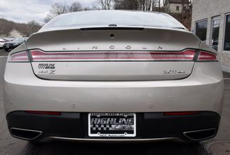 2017 Lincoln MKZ Reserve Waterbury, Connecticut 5
