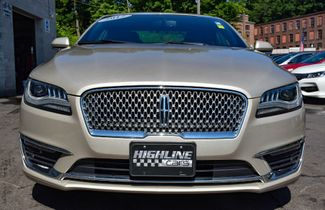 2017 Lincoln MKZ Reserve Waterbury, Connecticut 9