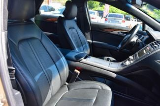 2017 Lincoln MKZ Reserve Waterbury, Connecticut 21