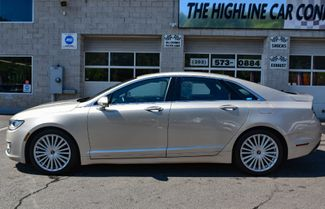 2017 Lincoln MKZ Reserve Waterbury, Connecticut 3