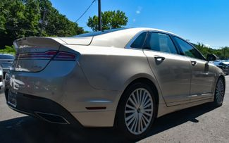 2017 Lincoln MKZ Reserve Waterbury, Connecticut 6