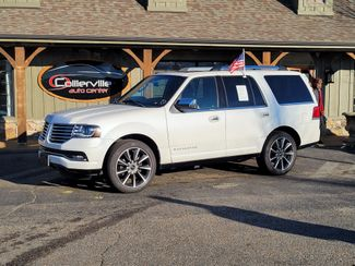 2017 Lincoln Navigator Reserve in Collierville, TN 38107