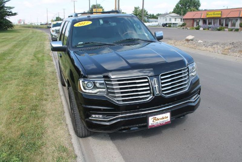 2017 Lincoln Navigator Select  city MT  Bleskin Motor Company   in Great Falls, MT