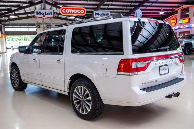 2017 Lincoln Navigator L Select in Addison, Texas 75001