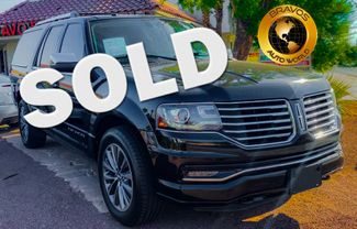 2017 Lincoln Navigator L in cathedral city, California