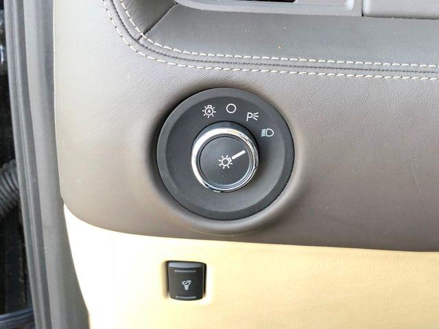 2017 Lincoln Navigator L Reserve 4X4 in Gower Missouri, 64454