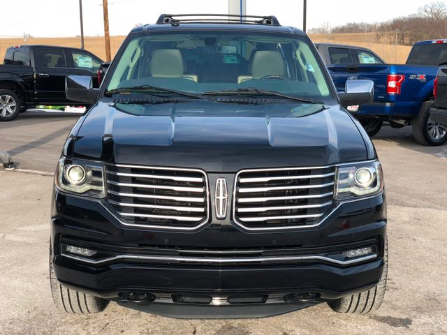 2017 Lincoln Navigator L Reserve 4X4 in Gower Missouri, 64454