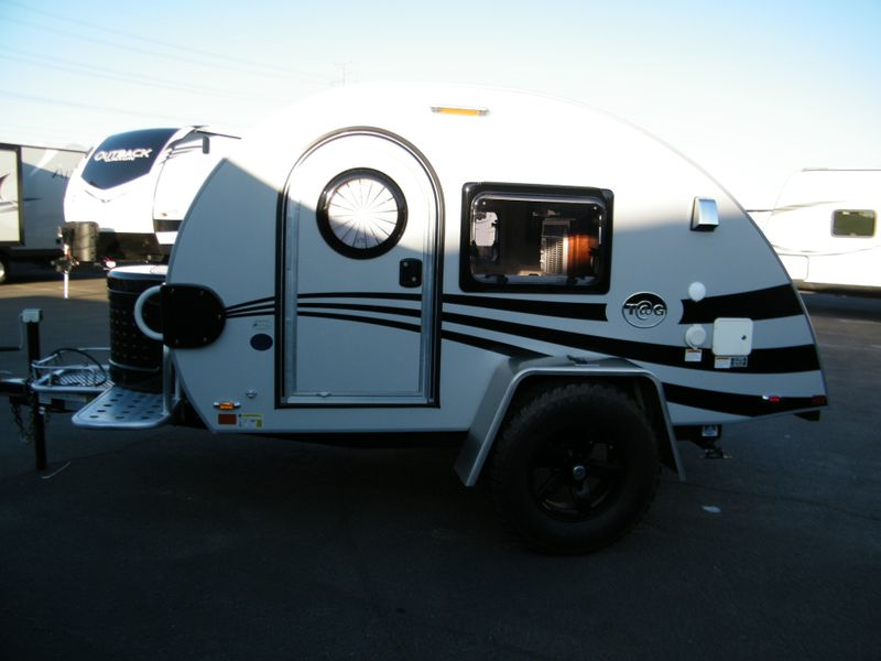 2017 Little Guy T@G TAG XL 6 Wide Off Road  in Surprise, AZ