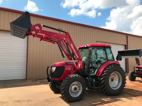 2017 Mahindra 105 SHUTTLE W/AG TIRES  in Fort Worth, TX