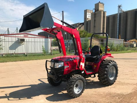2017 Mahindra 1526 SHUTTLE W/IND TIRES  in Fort Worth, TX