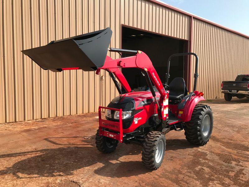 2017 Mahindra 1533    city TX  North Texas Equipment  in Fort Worth, TX