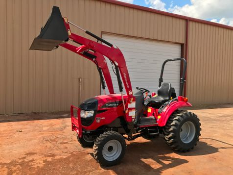 2017 Mahindra 1533 SHUTTLE W/IND.TIRES  in Fort Worth, TX