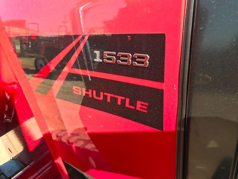 2017 Mahindra 1533 SHUTTLE WINDTIRES   city TX  North Texas Equipment  in Fort Worth, TX