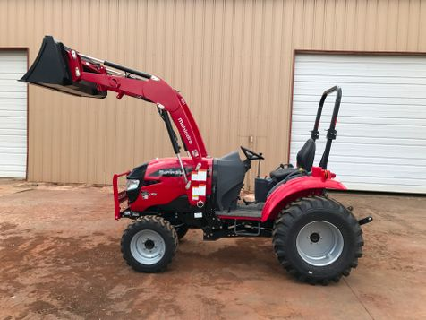 2017 Mahindra 1533 W/IND. TIRES  in Fort Worth, TX