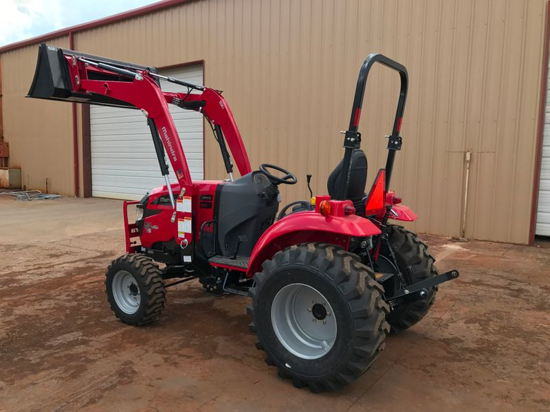 2017 Mahindra 1533 WIND TIRES   city TX  North Texas Equipment  in Fort Worth, TX