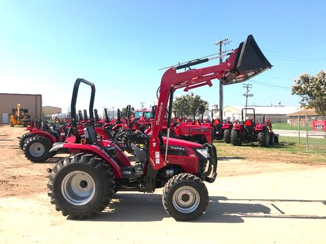 2017 Mahindra 2538 HST W/IND TIRES  in Fort Worth, TX