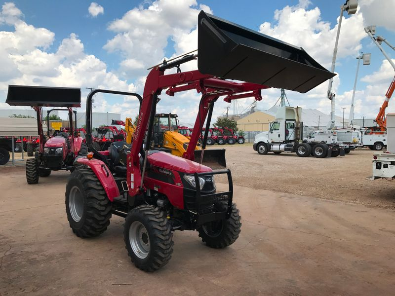 2017 Mahindra 2538 WIND TIRES   city TX  North Texas Equipment  in Fort Worth, TX