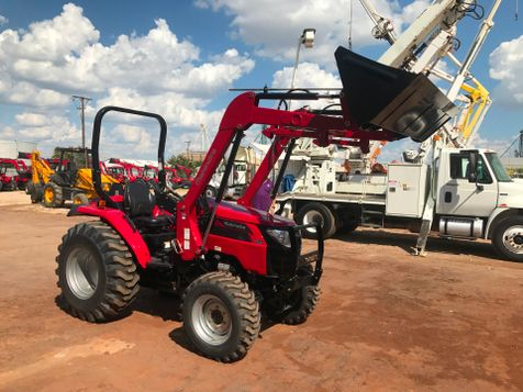 2017 Mahindra 2538 W/IND. TIRES  in Fort Worth, TX