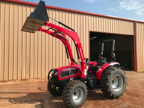 2017 Mahindra 3550 W/IND. TIRES  in Fort Worth, TX