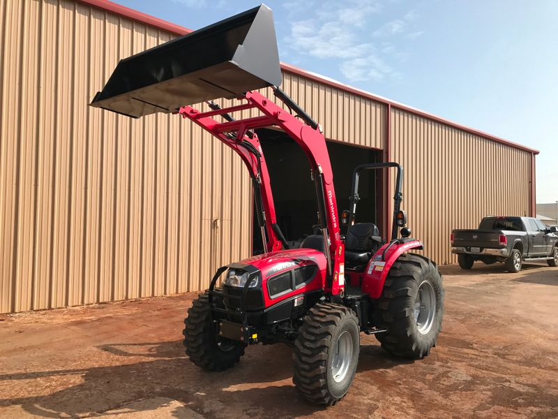 2017 Mahindra 3550 WIND TIRES   city TX  North Texas Equipment  in Fort Worth, TX
