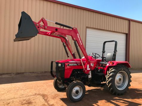 2017 Mahindra 4540 W/AG TIRES  in Fort Worth, TX
