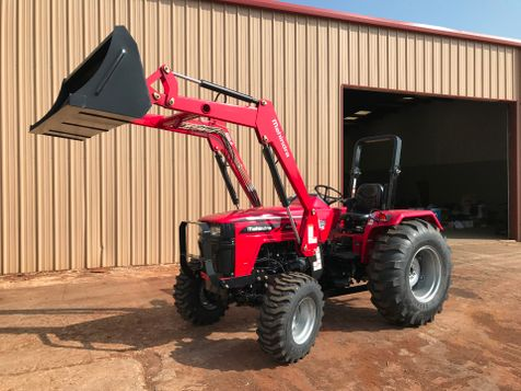 2017 Mahindra 4540 W/IND. TIRES  in Fort Worth, TX