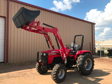 2017 Mahindra 4550 W/ IND. TIRES  in Fort Worth, TX