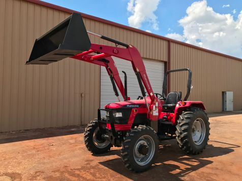 2017 Mahindra 5545 W/AG TIRES  in Fort Worth, TX