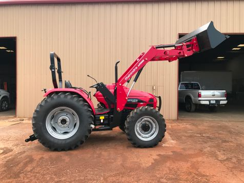 2017 Mahindra M POWER 85 W/AG TIRES  in Fort Worth, TX