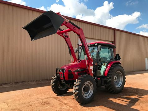 2017 Mahindra M-POWER 85P W/AG TIRES  in Fort Worth, TX