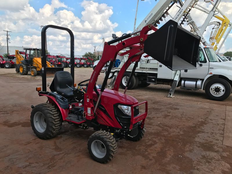 2017 Mahindra MAX 22 WIND TIRES   city TX  North Texas Equipment  in Fort Worth, TX