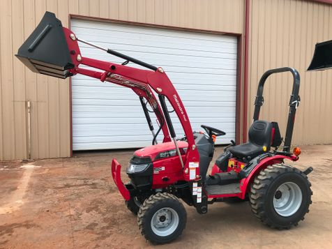 2017 Mahindra MAX 26 W/IND. TIRES  in Fort Worth, TX