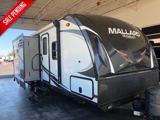 2017 Mallard M28   in Surprise-Mesa-Phoenix AZ