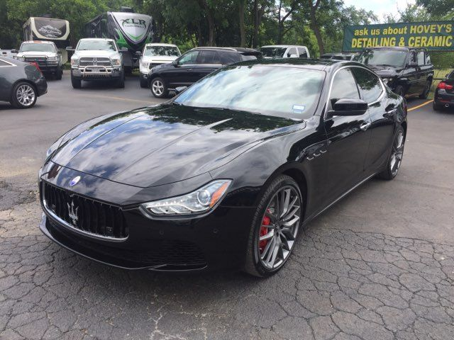 2017 Maserati Ghibli S in San Antonio, Texas 78006