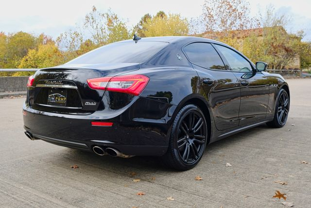 2017 Maserati Ghibli NERRISSIMO EDITION 1 OF 450 in Memphis, Tennessee 38115