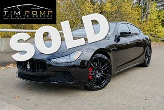 2017 Maserati Ghibli NERRISSIMO EDITION 1 OF 450 | Memphis, Tennessee | Tim Pomp - The Auto Broker in  Tennessee