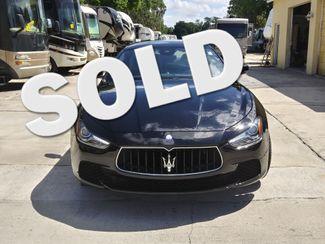 2017 Maserati Ghibli in Palmetto, FL