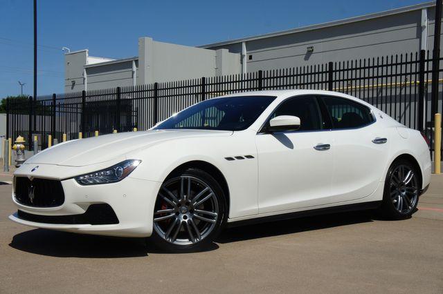 2017 Maserati Ghibli 1-OWNER * Premium Pkg * 20s * H/K AUDIO * NAVI * in Missoula, MT 59804