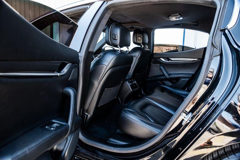2017 Maserati Ghibli 3.0L Twin Turbo V6 Navigation Heated Seats Nice!! in Rowlett, Texas