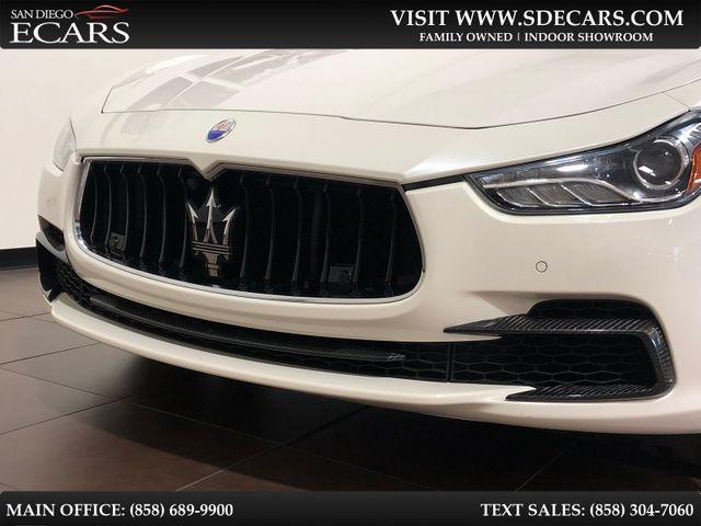 2017 Maserati Ghibli S Q4 in San Diego, CA 92126