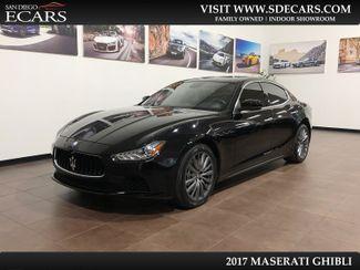 2017 Maserati Ghibli in San Diego, CA 92126
