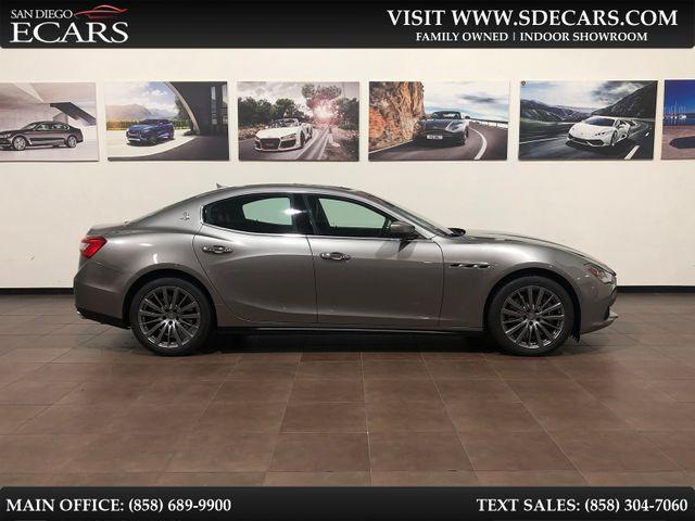 2017 Maserati Ghibli S in San Diego, CA 92126