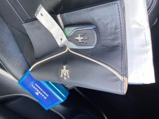 2017 Maserati Ghibli GHIBLI SQ4 CLEAN CARFAX CERT BLACKBLACK  Plant City Florida  Bayshore Automotive   in Plant City, Florida