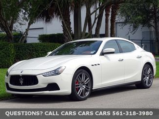 2017 Maserati Ghibli in West Palm Beach, Florida 33411